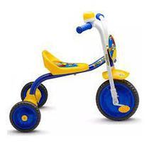 Triciclo Motoca Infantil You 3 Boy Nathor Azul De Menino -