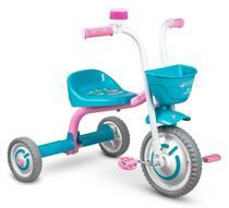 Triciclo Motoca Infantil You 3 rodinhas Charm - Nathor -