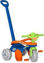 Triciclo mototico passeio azul cabo bandeirante - 692 -