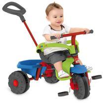 Triciclo Smart Plus - Bandeirante -
