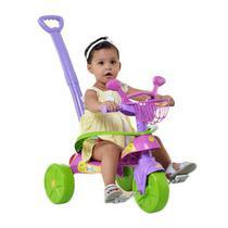 Triciclo Smile Confort Rosa Biemme -