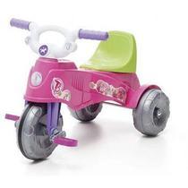 Triciclo ta te tico rosa - Calesita
