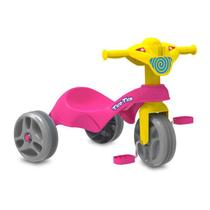 Triciclo Tico Tico 683 Bandeirante -