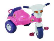 Triciclo Tico Tico Infantil Baby - Magic Toys -
