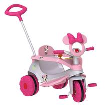 Triciclo Velobaby Minnie 3104 - Bandeirante