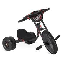 Triciclo Velotrol - Bandeirante