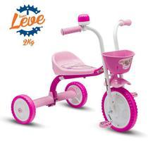 Triciclo you 3 girl 2020 - Nathor