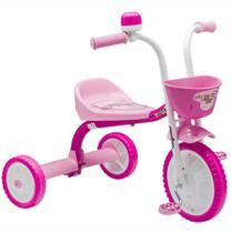 Triciclo You 3 Girl Aro 5 - Nathor -