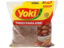 Trigo Moído para Kibe Yoki 500g -