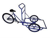 Trike Cargo - Ecocase