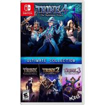 Trine Ultimate Collection - Switch - Nintendo