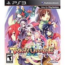 Trinity Universe - America