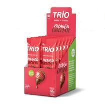 Trio Barra Cereal Tradicional Morango Chocolate C/12 -