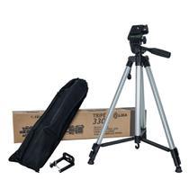 Tripé profissional para celular e camera - cód: (lb-2012) - LIBA