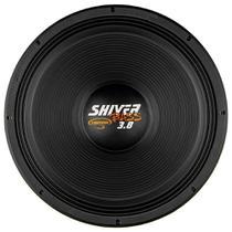 Triton Alto Falante Woofer Tr-shiver Bass 3.8k 4 Ohms 1900w Rms 18 Polegadas -