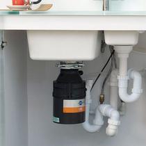 Triturador de Alimentos para Pia 46 120V (0,55HP) - InSinkErator -