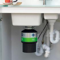 Triturador de Alimentos para Pia 66 220V (0,75HP) - InSinkErator -