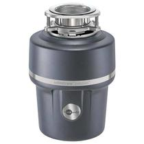 Triturador de Resíduos Alimentares Insinkerator Evolution 100 - Cinza -