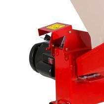 Triturador Forrageiro Picador CID105LD 2cv Monofásico Bivolt Cid -