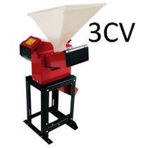 Triturador Forrageiro Picador CID125LD 3cv Monofásico Cid -