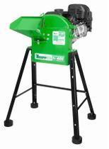 Triturador Picador Motor Gasolina Lifan 4CV TRP 40G Trapp -