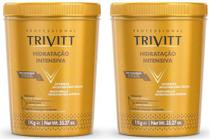 Trivitt 2 Máscara Hidratação Intensiva 1kg - Itallian