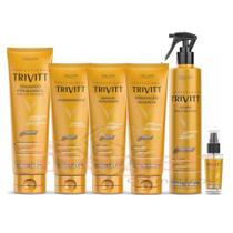 Trivitt Combo 06 Produtos - Itallian Color - Senscience