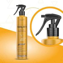 Trivitt Fluido Para Escova 300ml+ Spray De Brilho 200ml - Itallian