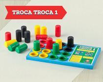 Troca Troca 1 - Hergg -