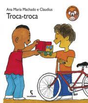 Troca-troca - Salamandra (Moderna)