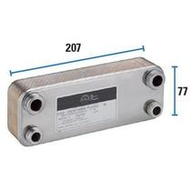 Trocador de Calor C/Solda Friccao 20 Pl-Spes-210, Emmeti -