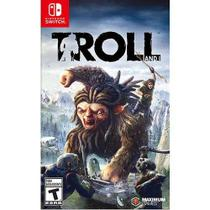 Troll And I - Switch - Nintendo