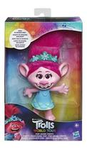 Trolls 2 World Tour Pop Poppy Cantora  Hasbro