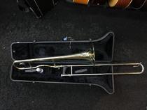 Trombone de vara jupiter jsl438lw tenor sib laq niq ce showroom -