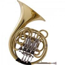 Trompa F/Bb HFH-600L Laqueado HARMONICS -