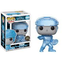 Tron 489 - Funko Pop! Movies Chase -