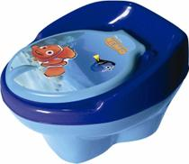 Troninho Disney Nemo Infantil Pinico Para Bebe 2 Em 1 - Still Baby