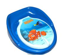 Troninho Disney NEMO Infantil Pinico Para Bebe 2 Em 1- Styll Baby -