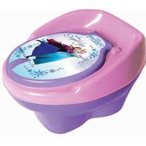 Troninho E Redutor Troninho Frozen 2em1 18+ Rosa Styll Baby Unidade -