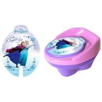 Troninho Frozen Elegant Ice 29.044-42 - Styll -