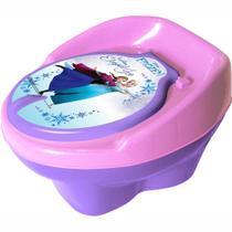 Troninho Frozen Styll Baby -