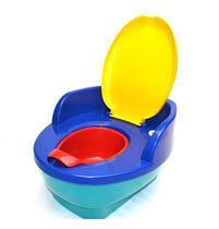 Troninho Infantil 3 em 1 Love - Colorido -