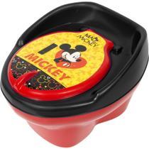 Troninho Infantil Disney Mickey 2 Em 1 - Styll Baby -