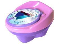 Troninho Infantil Frozen 2 em 1 - Styll Baby