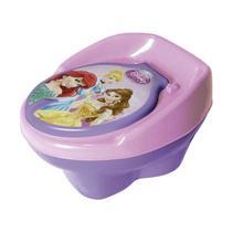 Troninho Infantil Penico Criança Ate 23 Kg Princesas Styll Baby -
