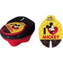 Troninho Infantil Pinico Disney Mickey Styll Baby -