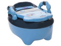 Troninho Infantil Prime Baby - Fazenda Musical Azul -