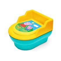 Troninho Penico Infantil Bebê Pipinela Peppa Pig - Elka Brinquedos