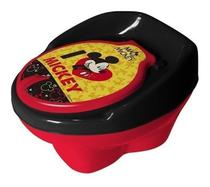 Troninho Penico Infantil Mickey Disney  - Styll Baby -