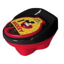 Troninho Penico Infantil Privadinha Disney Mickey Styll -
